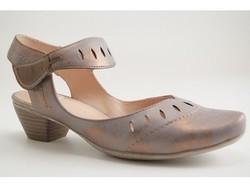 Babies sweet réf Diamino - Chaussures femme - CHAUSSURES PACAUT - Voir en grand