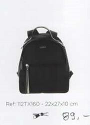 112TX160 SAC GABY TEXIER - SAC TEXIER - Maroquinerie Diot Sellier - Voir en grand