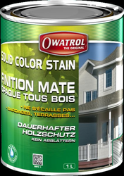 SOLID COLOR STAIN 1 L - Voir en grand