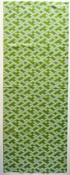 Tenugui, tissu traditionnel japonais, vagues - Comptoir du Japon - Voir en grand