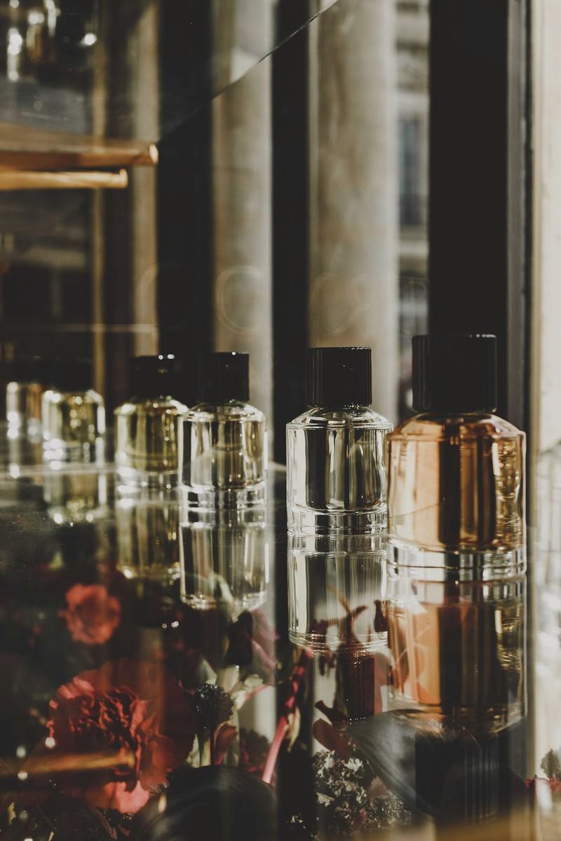 Parfums Cire Trudon - Voir en grand