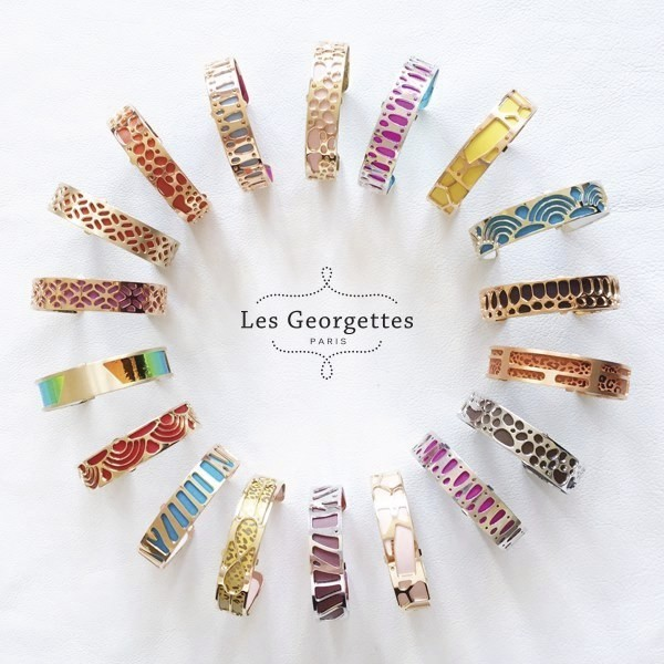 Collection les Georgettes