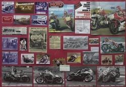 ESSAI 1982 de la 1100 KATANA 1981 fait par ANGEL'S avec moto journal