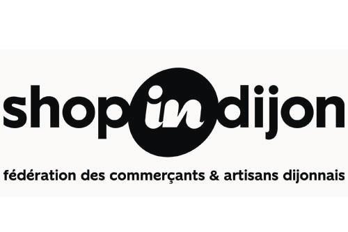 Shop In Dijon - Voir en grand