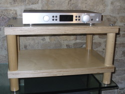 Meuble modulaire K-Rak - Pieds et meubles - Symphonie