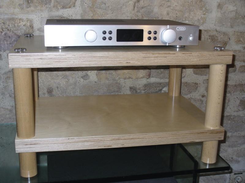 Meuble modulaire K-Rak - Pieds et meubles - Symphonie - Voir en grand