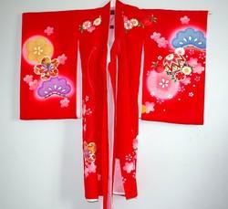 Kimono enfant Face - Voir en grand