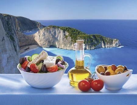 Box Spécial 'Brunch Grec' - Traiteur - La Grèce Gourmande - Voir en grand