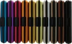 COLLECTION rigide Ogon petit modèle 10.9x7.2 cm - Voir en grand