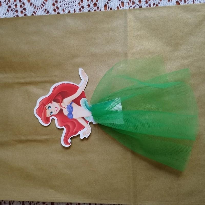 Ariel - Voir en grand