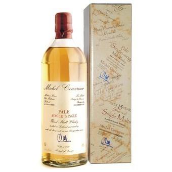 Pale single Whiskies & Spirits - Voir en grand