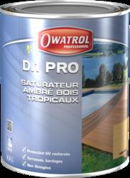 Owatrol DURIEU SATURATEUR d1 pro - Voir en grand