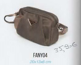 LINE FANY FANY 04 - SACS GIRLS POWER - Maroquinerie Diot Sellier - Voir en grand