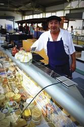 Bell Guy - Nos Fromagers - HALLES DE MONTBARD, votre marché alimentaire de proximité - Voir en grand