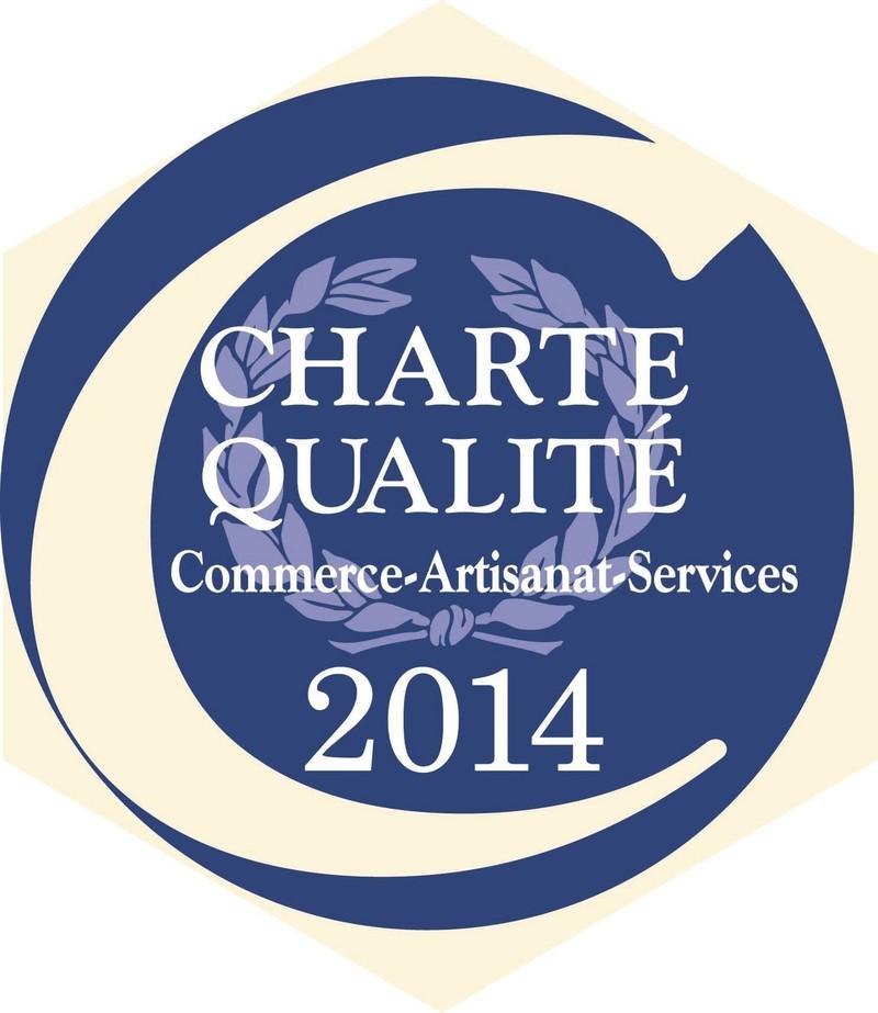 Charte Qualité Accueil 2014 - Voir en grand