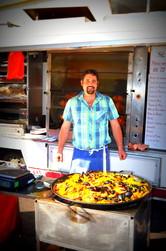 La Rôtisserie Bourguignonne  - Plats cuisinés / Condiments / Cuisine du monde - HALLES DE MONTBARD, votre marché alimentaire de proximité - Voir en grand