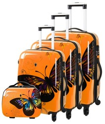 valise MADISSON Petit Royaume DIJON - Voir en grand