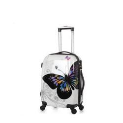 MADISSON Bagages Papillons  - Bagages rigides - LE PETIT ROYAUME - Voir en grand