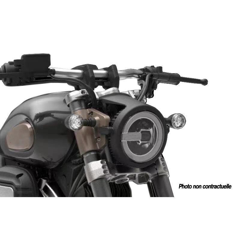 AVENGERS 300 MAGPOWER ANGEL'S MOTOS DIJON CHENOVE - Voir en grand