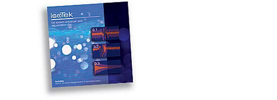 CD Isotek - Accessoires d'optimisation - Symphonie - Voir en grand