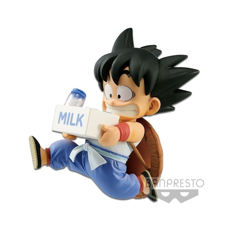 Dragon Ball Son Goku Kid BWFC Manga Mangaland Dijon - Voir en grand