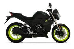MAGPOWER 125 R-stunt ANGEL'S MOTOS ANGEL'S MOTOS Dijon Chenove - Voir en grand