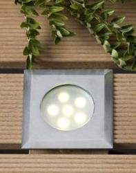 garden light - LEDA  - Voir en grand