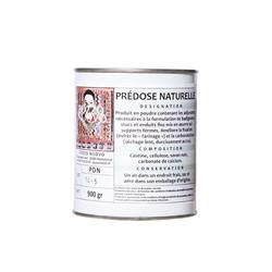 Prédose pour fabrication badigeon chaux naturel21 - Voir en grand