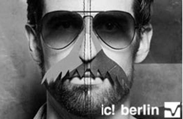 IC! Berlin - Lunettes de Soleil - Bruno Curtil Opticien - 0 380 302 306 - Voir en grand