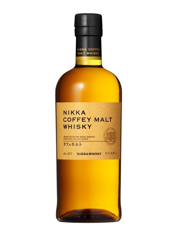Nikka Coffey Malt Whiskies & Spirits - Voir en grand