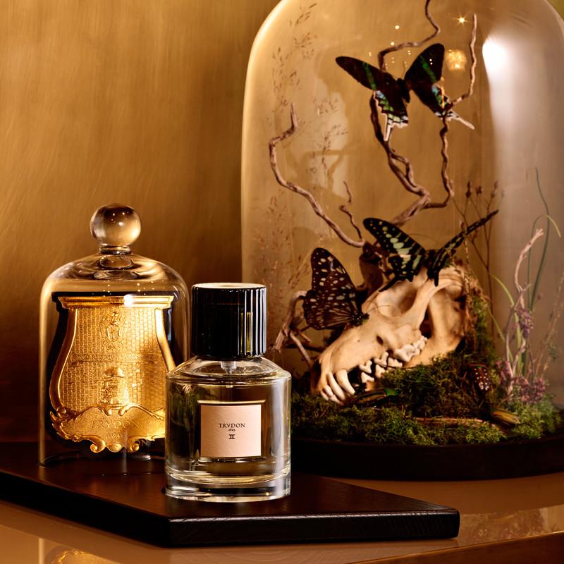 Parfum Cire Trudon II - Voir en grand