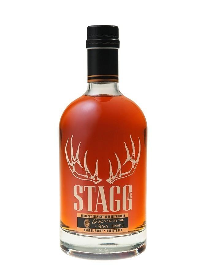 Stagg Jr Whiskies & Spirits - Voir en grand