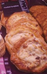 Feuilleté tartiflette - Pâtisserie salée - LA PETITE LOUISETTE - Voir en grand
