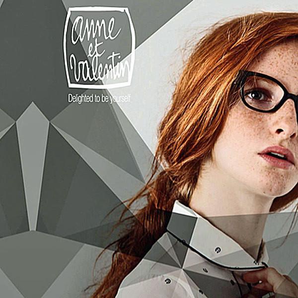 Anne & Valentin - Lunettes de Créateurs - Bruno Curtil Opticien - 0 380 302 306 - Voir en grand
