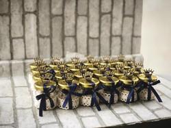 Petits Pots Gourmands 'Pâte à Tartiner' - Cadeaux Gourmands Mariage - La Grèce Gourmande