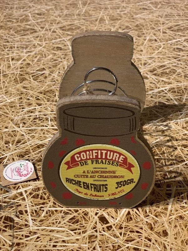 Porte-toasts-Natives-Fruirouge-et-Cie - Voir en grand