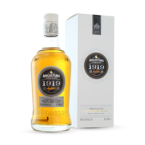 Angostura 1919 Whiskies & Spirits - Voir en grand