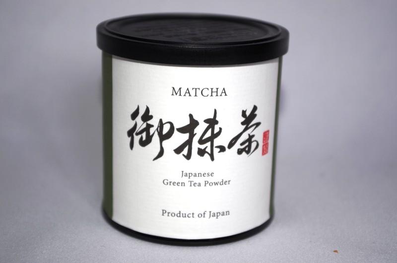 Thé vert japonais macha - Comptoir du Japon - Voir en grand