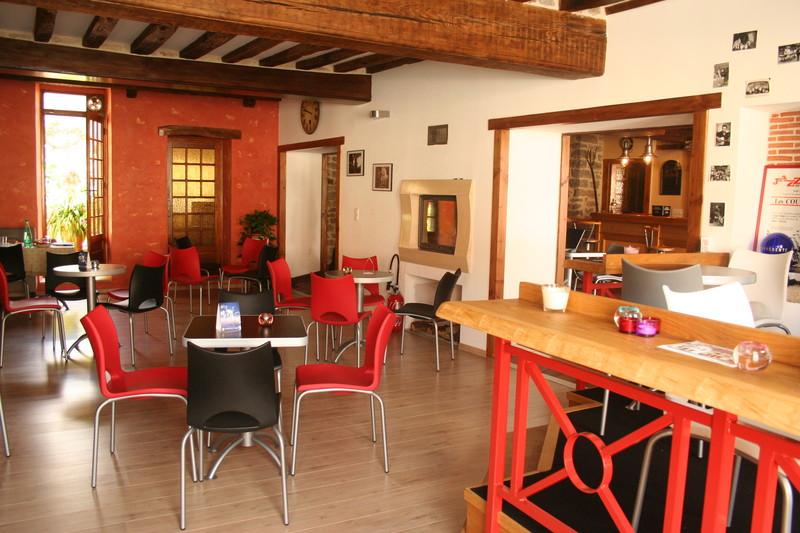 Location salle - Professionnels - Location de salle Clefs en main - Café concert Le St Valentin - Voir en grand