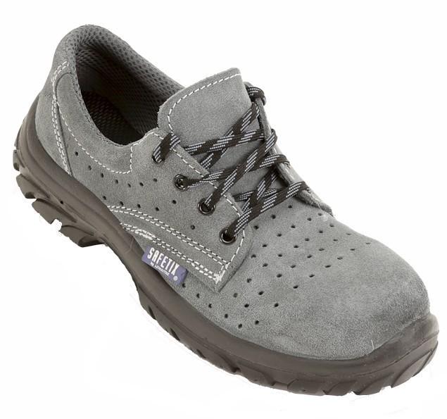 Chaussures sécurité Airfox - LEMAITRE - Lemaitre - CHAUSSURES ROBUST - Voir en grand