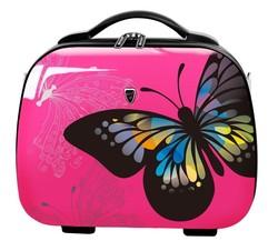 Madisson VANITY papillons PETIT ROYAUME BEAUNE - Voir en grand