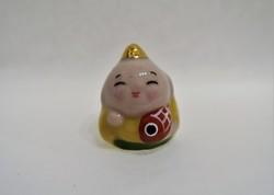 Mini 7 divinités du bonheur - Ebisu -Comptoir du Japon