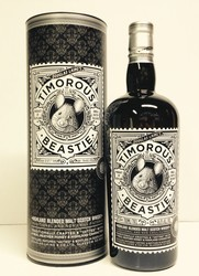 Timorous beastie Whiskies & Spirits - Voir en grand
