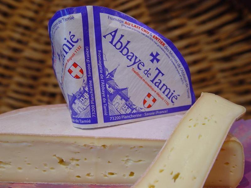fromage abbaye tamie.jpg - Voir en grand
