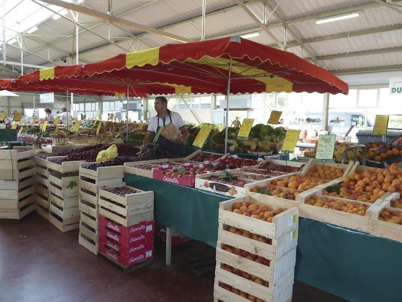 Primeurs Billing - Nos Primeurs / Producteurs de fruits et légumes  - HALLES DE MONTBARD, votre marché alimentaire de proximité - Voir en grand