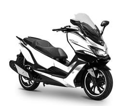 DAELIM XQ 125 D ANGEL'S MOTOS DIJON CHENOVE
