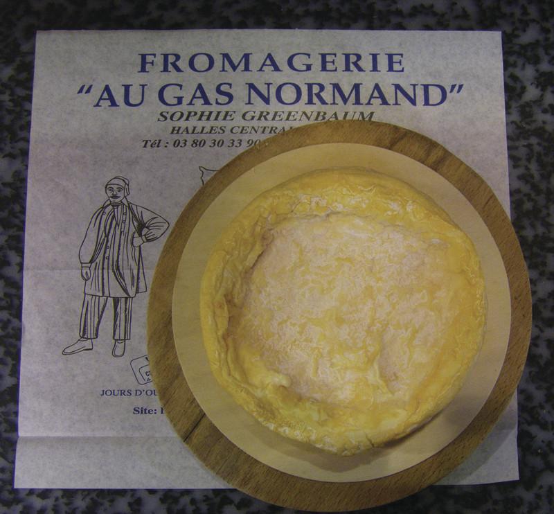 Au Gas Normand Langres - Voir en grand