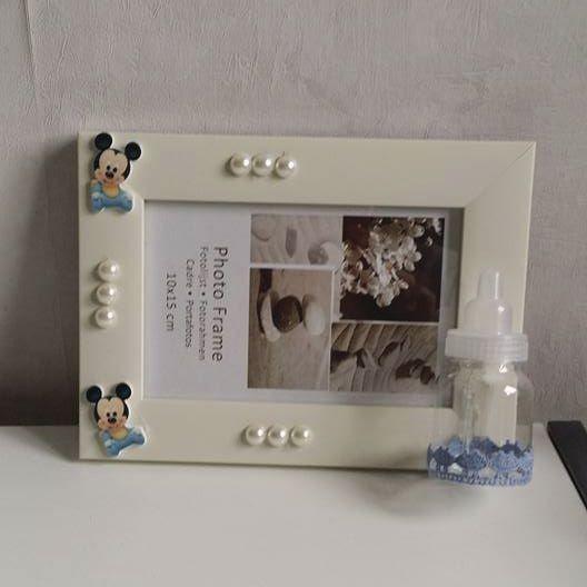 Cadres décorés 'Disney' - Disney - La Grèce Gourmande - Voir en grand
