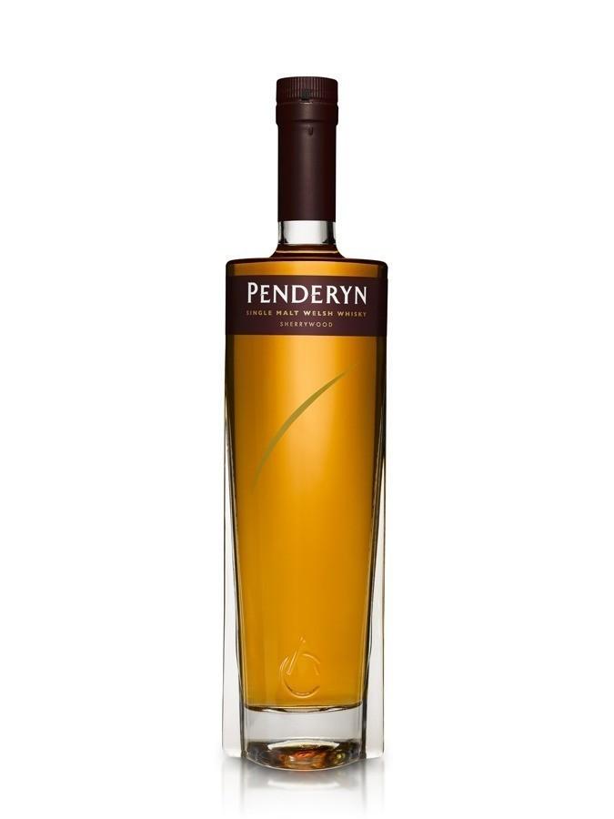 penderyn sherrywood Whiskies & Spirits - Voir en grand