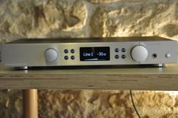 Amplificateur Creek Evo 50 - Amplis Intégrés - Symphonie - Voir en grand